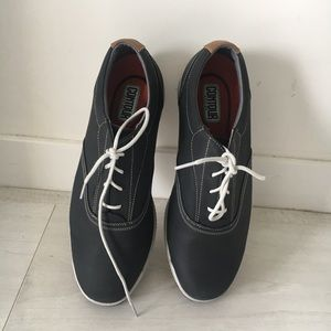 Other - Foot Joy Contour Casual Golf Shoes